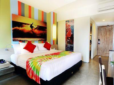 Hotel Bliss Wayan Legian Bali